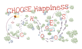 Copy of Choose Happiness