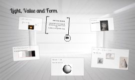 Copy of Light, value and form.
