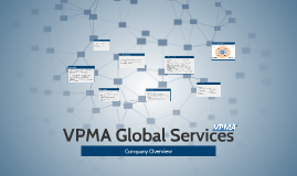 VPMA Global Services - Company Overview
