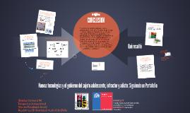 Copia de Adolescentes, infractores y consumo problemático de sustancias: Nuevas tecnologías de intervención