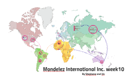 Copy of Mondelez International Inc.