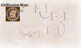 Copy of Civilizacion Maya