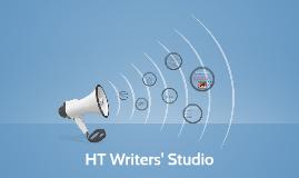 HT Writers' Studio