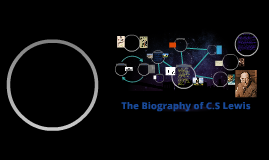 The Biography of C.S Lewis