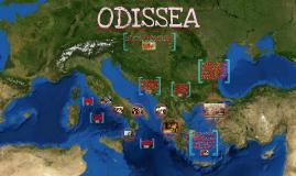 ODISSEA - Il meraviglioso viaggio di Ulisse