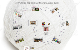 Everything You Wanted to Know About Yarn (sort of!)