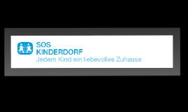 SOS-Kinderdorf. Eine Idee die Begeistert.