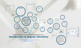Copy of Organic Chemistry Presentation