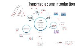 Transmedia : une introduction