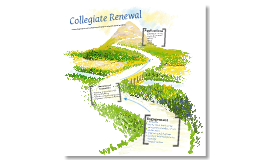 Collegiate Renewal