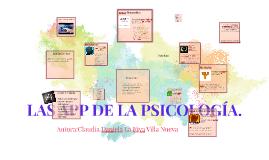Informatica Aplicada a la Psicologia: Aplicaciones mas utilizada por los Psicologos