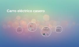 Copy of carro electrico casero