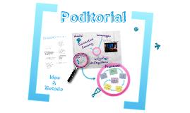 Poditorial - Come nasce un piano editoriale
