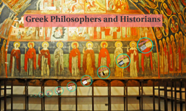 Greek Philosophers and Historians