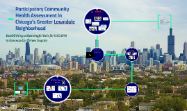 Participatory Community Health Assessment in Chicago's Greater Lawndale