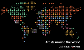 Copy of Artists Around the World