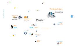 UCAP - Tümleşik İletişim Çözümü