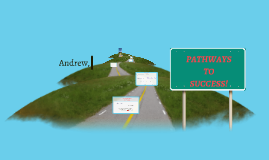 Pathways to Success: Toe's presentation 2014