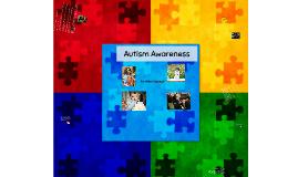 Copy of autism awareness speech