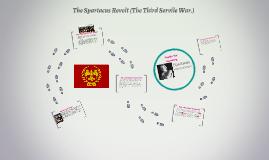 Spartacus's Revolt