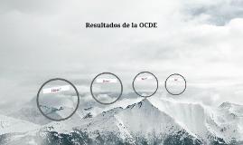 Resultados OCDE