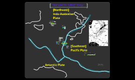 Macquarie Fault Line