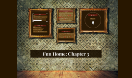 Fun Home - Chapter 3