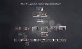 CFA Savannah Highway Leadership Team