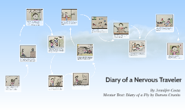 Diary of a Nervous Traveler