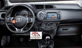 Copy of Copy of Gestión de Control de Calidad Toyota