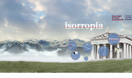 isorropia