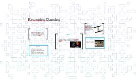 Kumping DANCE
