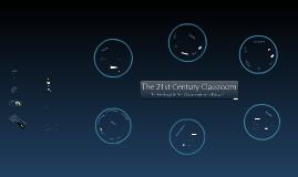 AQPC 21st Century Classroom