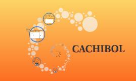 Copy of Copy of CACHIBOL