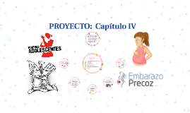 PROYECTO:  Capitulo IV