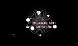 MUSEO DE ARTES GRÁFICAS