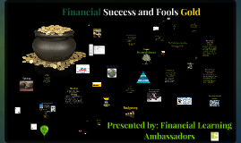 March - Your Pot of Gold to Financial Success