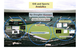 Copy of GIS and Sports Analytics