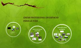 Áreas protegidas en Medellín