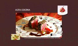 Copy of ALTA COCINA