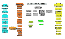 Argentum Metallicum Cmap