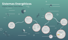 Sistemas Energéticos