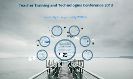Teacher Training and Technologies Conference 2013