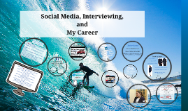Copy of Social Media and My Career