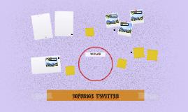 Informe Twitter
