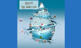 Copy of Copy of Bioquímica - Água e Sais Minerais