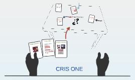 CRIS ONE