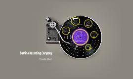 Copy of Domino Recording Company