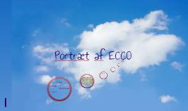Portræt af Ecco