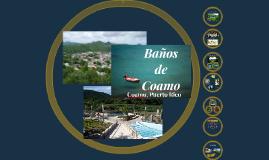 Baños de Coamo
